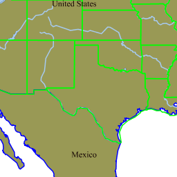 Air Traffic Control California Map.Special Use Airspace Air Traffic Control Assigned Airspace